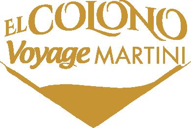 El colono - Voyage Martini